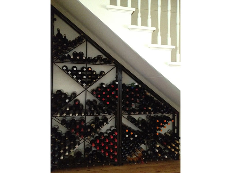 Wine Racks Hiten Manufacturing