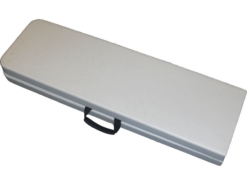 Bi Folding Bench Seat Blow Moulded Perfect For
