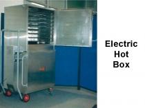 Electric Hot Box