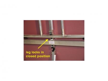 Lightweight Aluminium Hiten