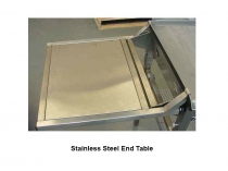 Stainless Steel BBQs
