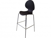 Ergoflex Stacking Bar Chair