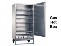 LPG Hot Box