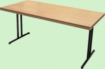 The Shearer - Trestle Table